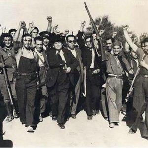 Promocional Somos Nuestra Memoria. Antropólogos españoles exiliados en México