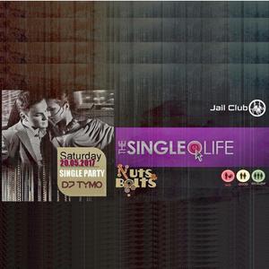 Single Party live @ Jail Club, Senta (SRB) 2017.05.20.