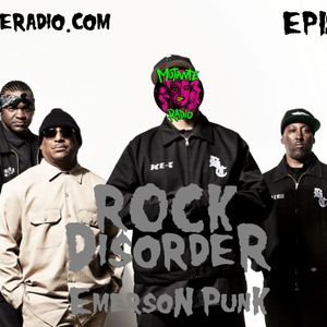 ROCK DISORDER EPISODIO 149