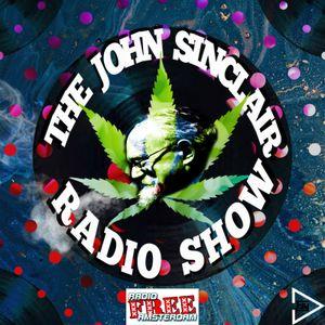 John Sinclair Radio Show 811: Gris Gris