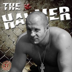 The Hammer MMA Radio - Episode 27