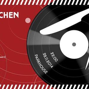 JE:WAX b2b Doc Snyder @ Snyders Wax Kitchen vol. 4