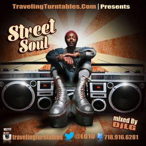 Street Soul - Mixed By Dj LG