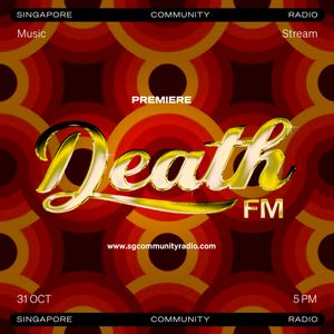 Death FM #01