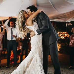 Tawny + Andrew's Dance Party Mix by Isaac Freed of Music in Tahoe