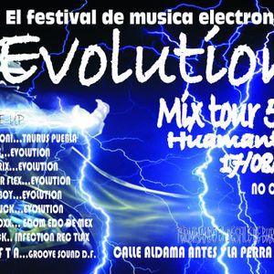 Tony Pachangas/MixShow/A