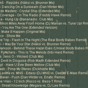 Club InSide 3 - Mixed By DJ NorB!