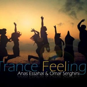 Trance Feeling With Anas Essahal And Omar Serghini 031