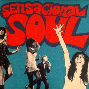 Soul-sisters & funk-brothers