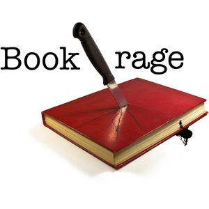 Bookrage 22 - Book Guru Thing