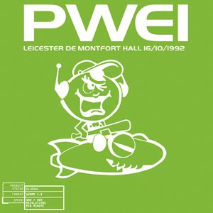 PWEI On Patrol 26 10 1992 Leicester De Montfort Hall