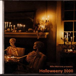 Halloweeny 2000_part one