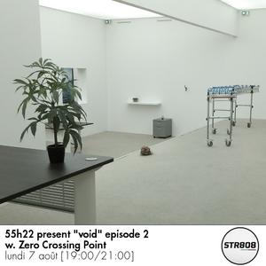 07/08/17 :  55h22 invite Zero Crossing Point