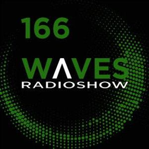 "WΛVES #166 - ""GOLD AUTUMN THE COMPILATION & MORE STUFF"" by FERNANDO WAX - 05/11/2017"