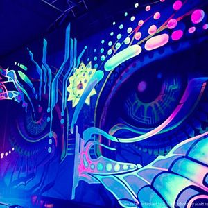 The Trippy Experience ☆ Psychedelic Progressive Psy Trance