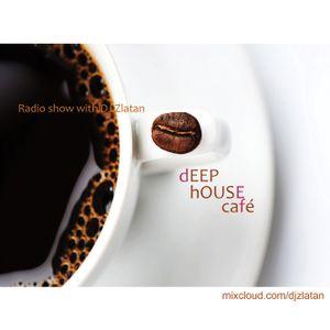 Deep House Café #26