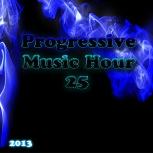 Progressive Music Hour 25 (2013)