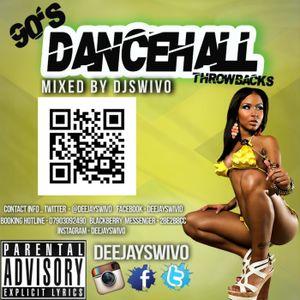 Dj Swivo 90s Dancehall Throwback Mix Cd 2013
