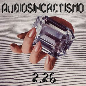 Audiosincretismo △ 2.26 / MR NONSENSE x Audiosincretismi
