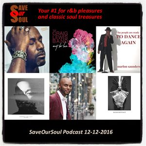 SaveOurSoul Podcast 12-12-2016