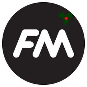 rich langer on future music 2012-12-19 - Festive Funk!