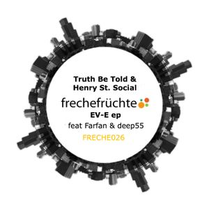 Freche Fruchte// Farfan