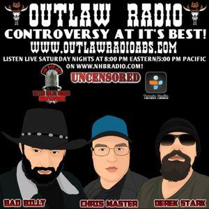 Outlaw Radio (November 26, 2016)