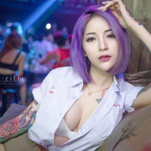 Nonstop- Chào Năm Mới ... Nonstop Phê Như Con Tê Tê - HQ ft Duy Linh