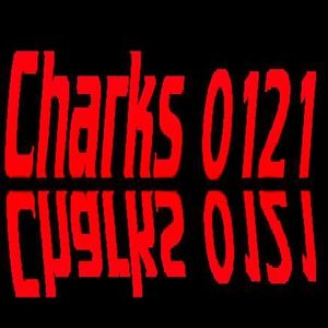 Charks --0121-- Playing With Bass--DnB--19-9-12