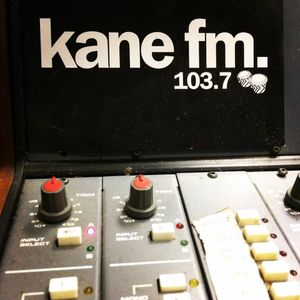Suspect Packages Radio Show (Kane FM) 24/10/16