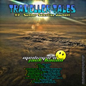Jack Bacon - Traveller Tales #002: Summer Solastice Joyment