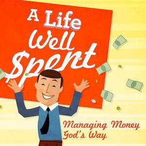 A Life Well $pent: Saving (Prov 6:6-11)