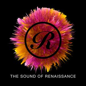 The Sound Of Renaissance - Sasha