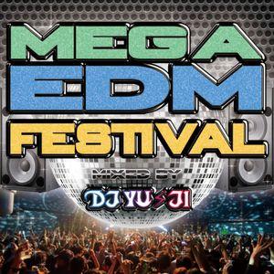 MEGA EDM FESTIVAL
