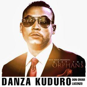 DON OMAR-Danza Kuduro Club Music Mix