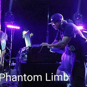 Dj Phantom Limb - SoundScience Mix Aug 2016