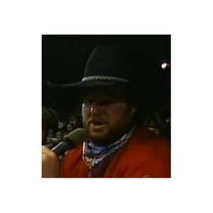World Domination with Terry Garvin Simms talks horse racing with Johnny Mantell