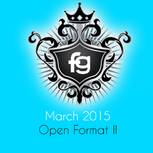 FG March 2015 Open Format Party Mix Part II