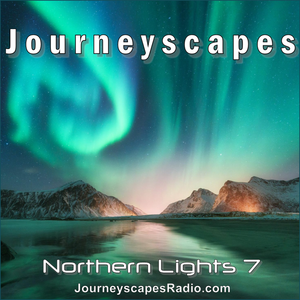 PGM 289: NORTHERN LIGHTS 7 (another luminous soundscape inspired by the aurora borealis)