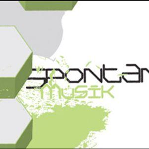 spontanMusik