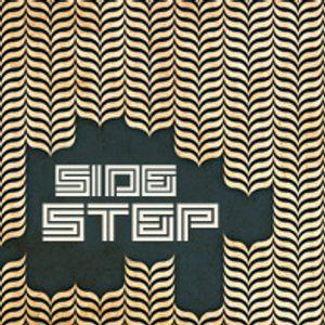 Podcast Episode 6 – DJ Aktiv Sidestep