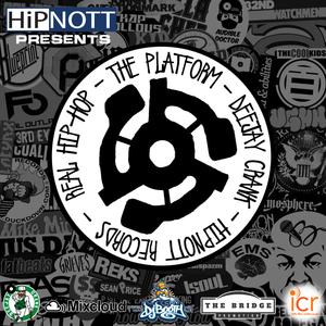 01/09/15 HiPNOTT Presents: The Platform