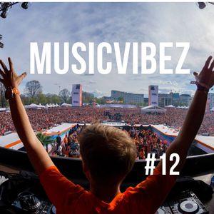MusicVibez Radio #012