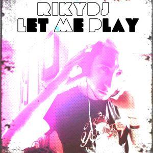 RikyDj - Personal Mix 2012