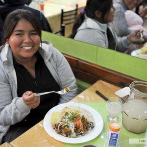 Segmento Detras de los sabores y un tour virtual gastronomico por Liniers y unos tips para una buena