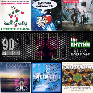 The 90's Radio - The Rhythm #29