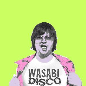 Kris Wasabi Live From WASABI DISCO'S 2nd Birthday 20/11/2010