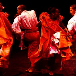 Mundo Latino 1-26-2013 - timberismo 10, chicha, folkclor progresivo, afra peruana