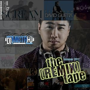 2013 - The Remix Tape