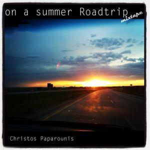 On a summer Roadtrip